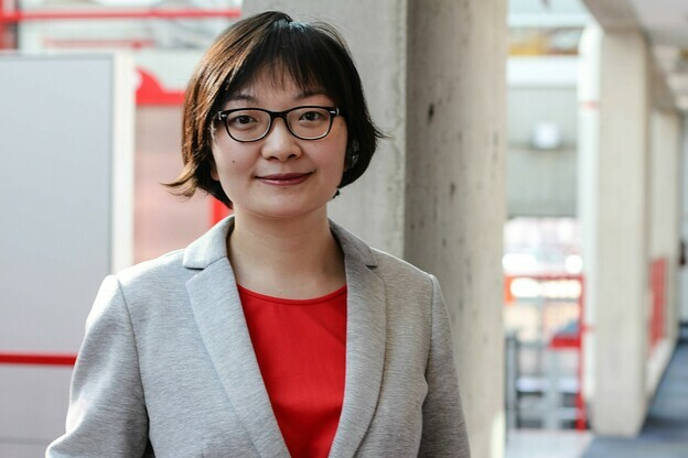 MTI In The News - MTI's Lu Deng featured in Canadian Innovation Showcase